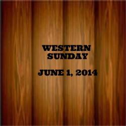 Western Sunday