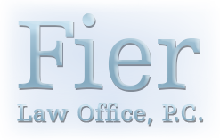 Fier Law Office, P.C.