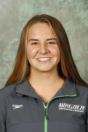 Aleah Mirand Wagner College