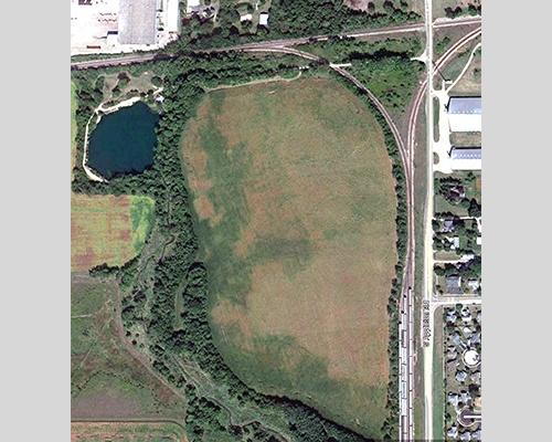 Acres in Belvidere, Illinois