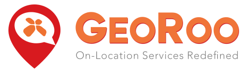 GeoRoo - On-Location Services Redefined