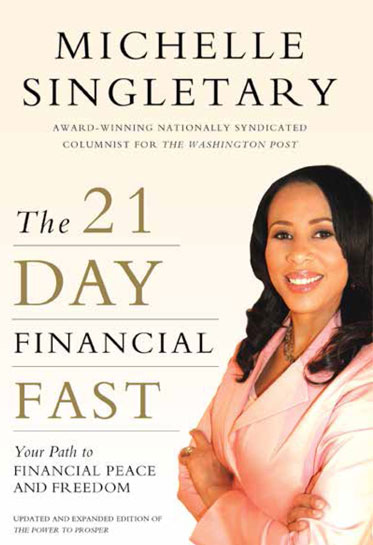The 21 Day Financial Fast||||