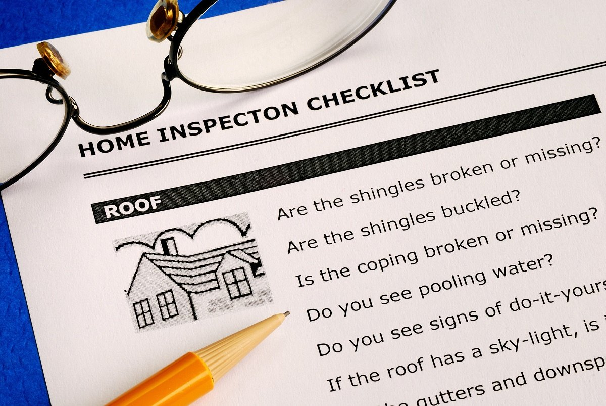 Inspection Checklist for Home Inspection Services in Baltimore MD