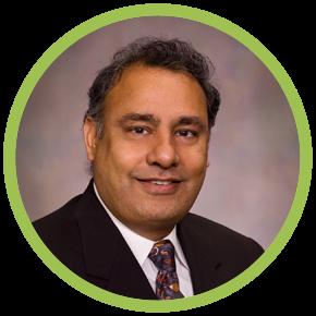 Dr. Naresh V. Mody