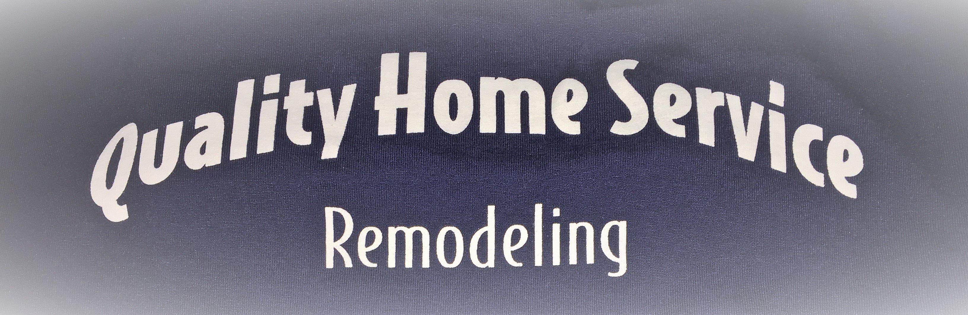Quality Home Service