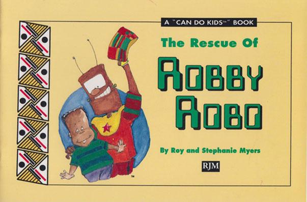 Rescue of Robby Robo