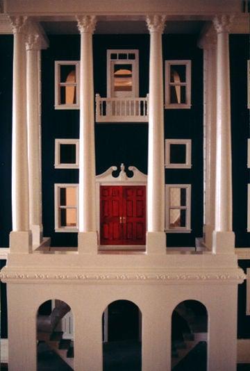 Tamarind Manor Entrance