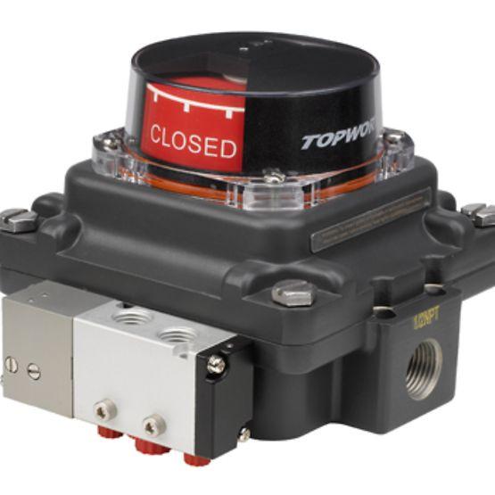 TopWorx™ Controlador de Válvula discretos