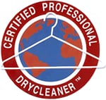 Certified Professional Dry Cleaner