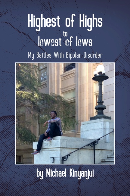 """Highest of Highest to Lowest of Lows"" book cover"