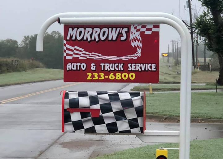 Morrow's Auto & Truck Service