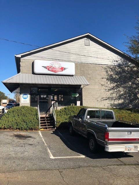Auto Repair Center