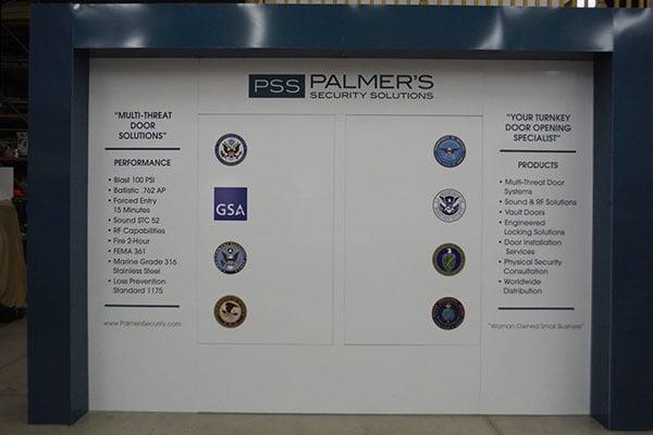 PSS Palmer's