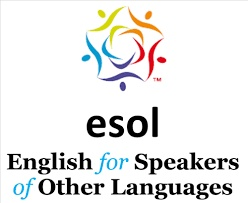 ESOL Entry 1 to Level 1