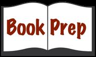 Book Prep logo