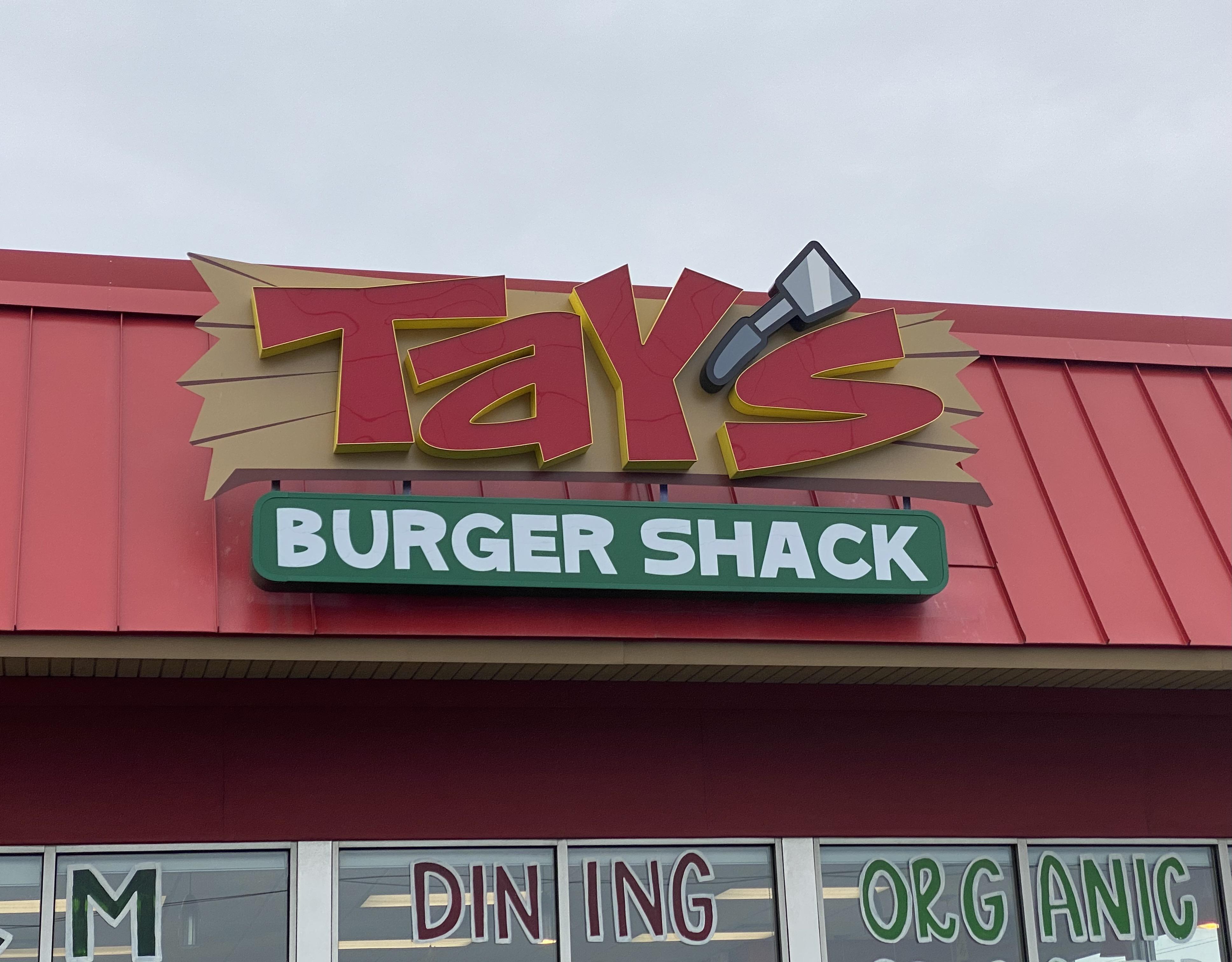 Tay's Burger Shack