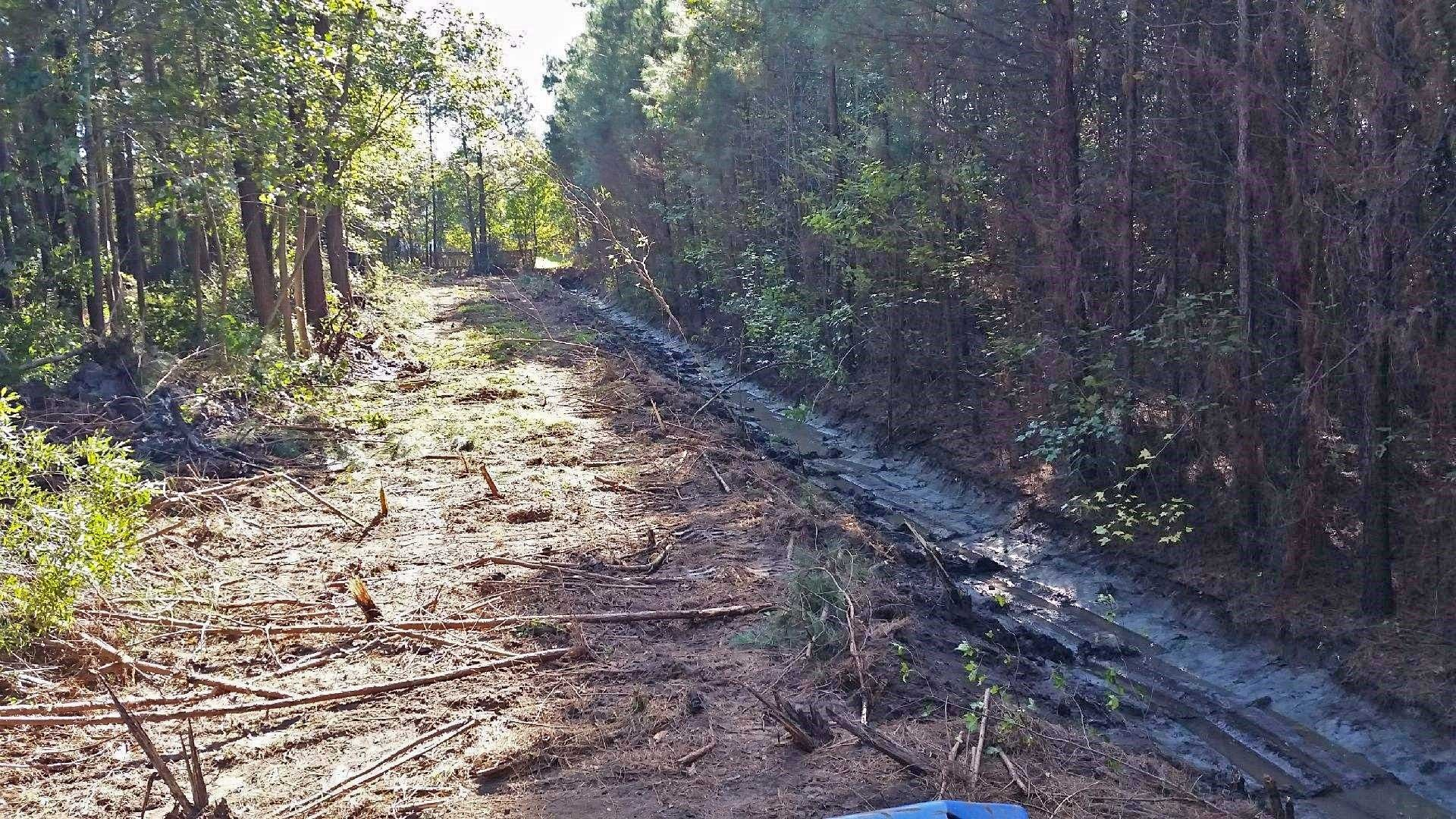 Drainage Project