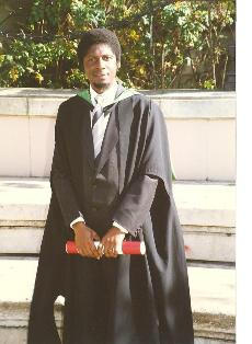 Mr Akiwande J Lasite Principal 1985 to 2018