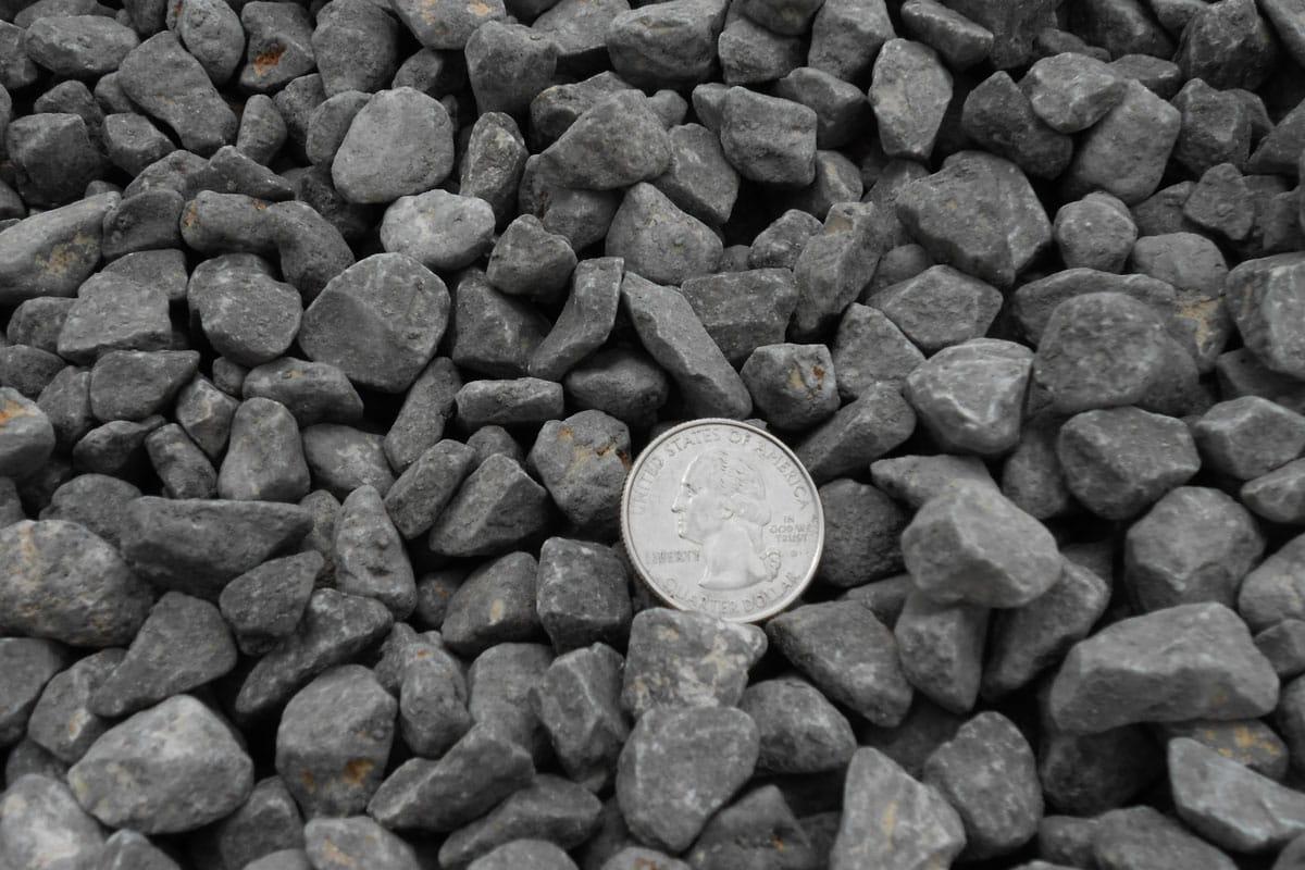 Crushed Stone 15