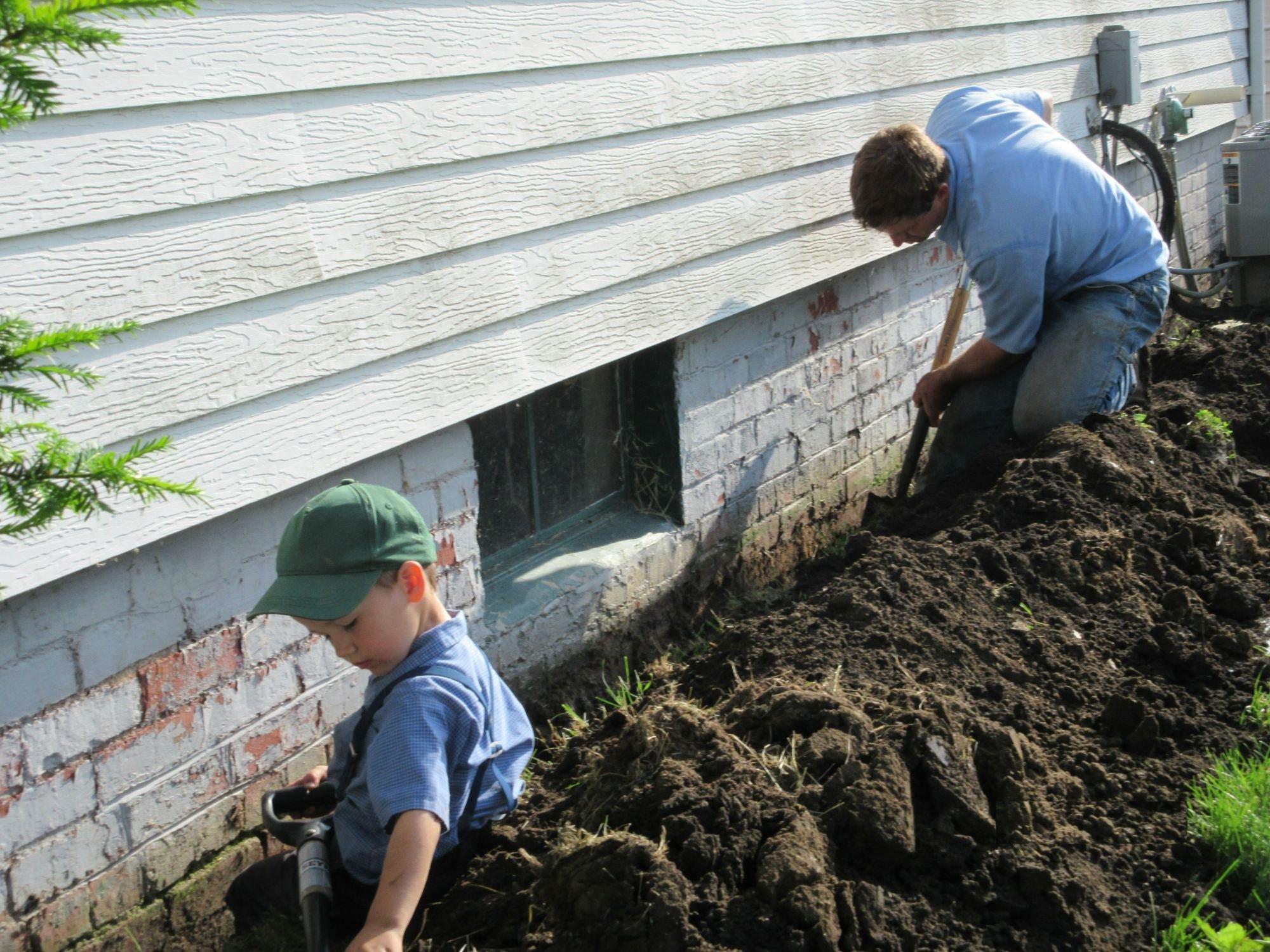 Martin Excavating