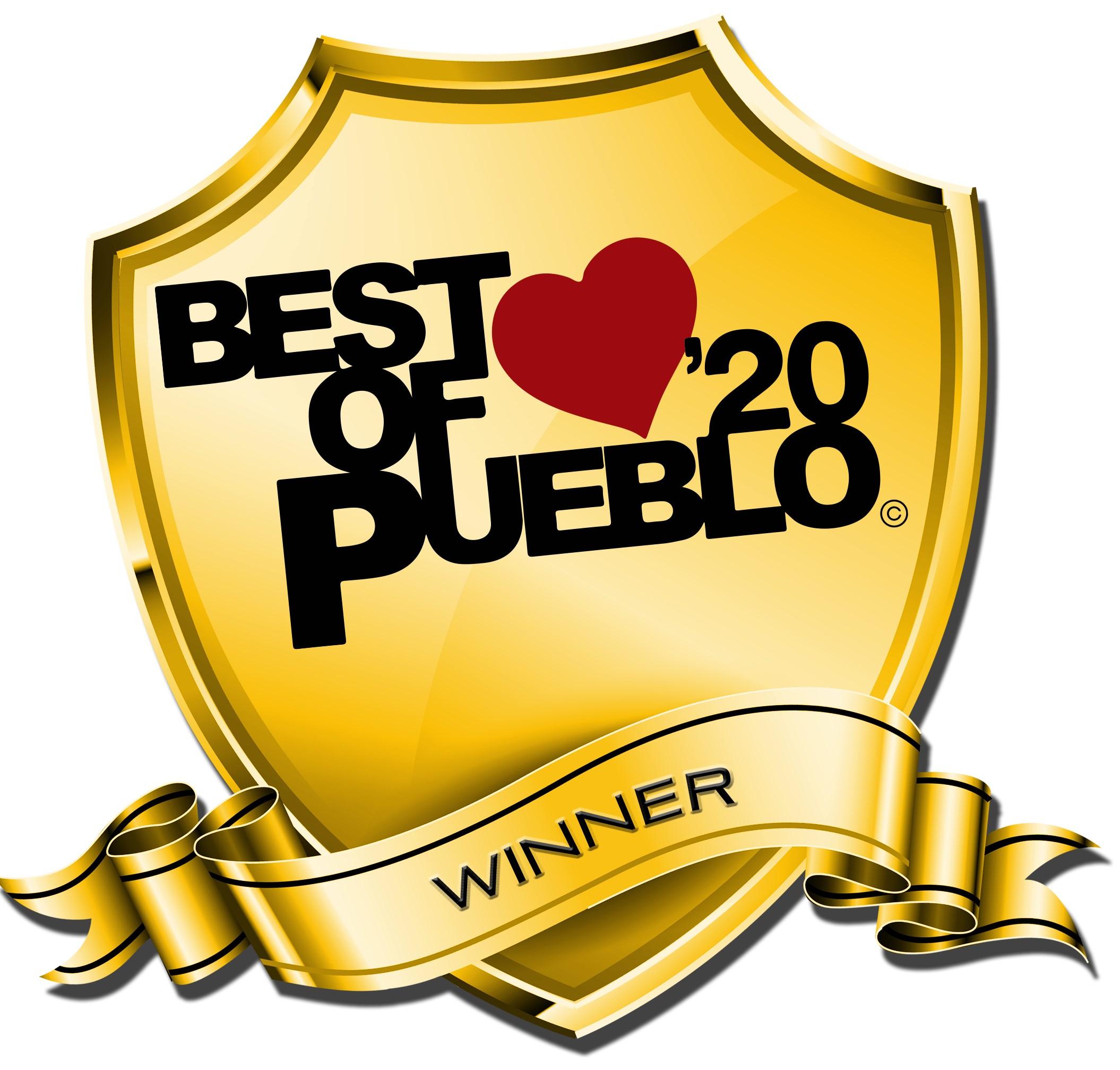 Pueblo Chieftain