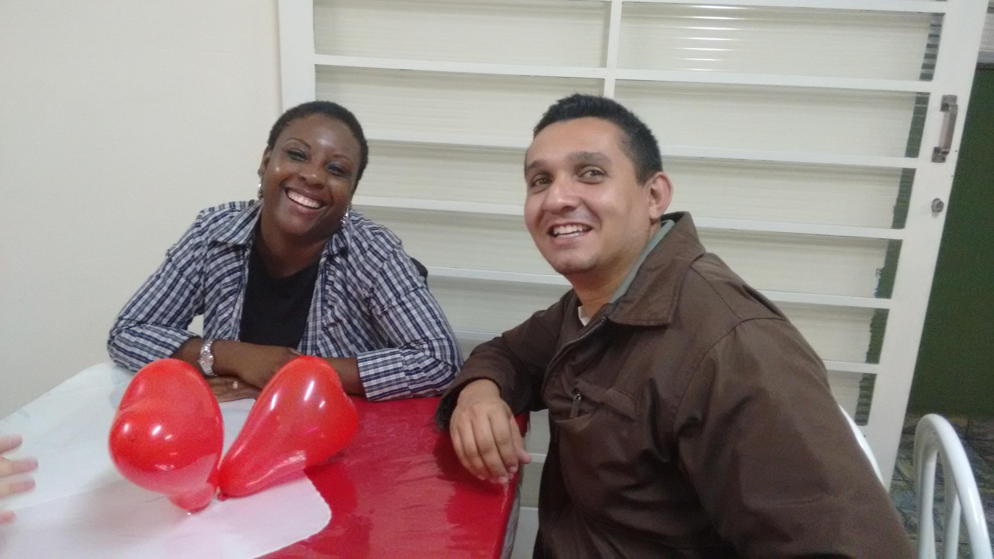 Igreja Batista Filadélfia de Americana/SP - Encontro de Casais