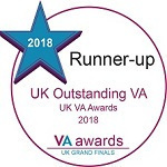UK Outstanding VA Awards 2018
