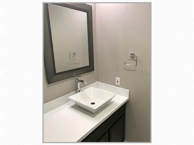 Sinkand Mirror