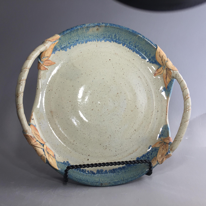 Lg Gn Platter # 047