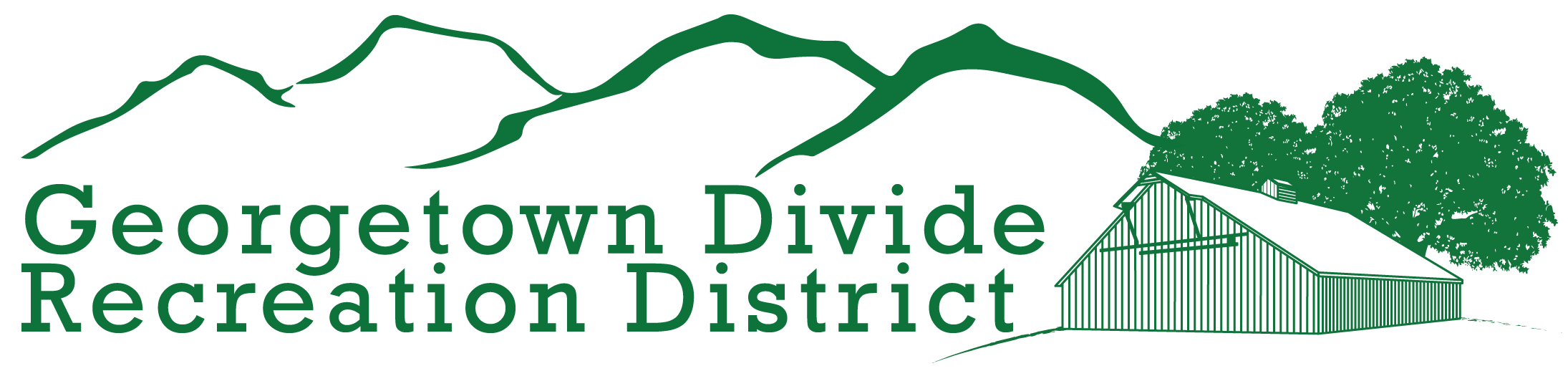 GEORGETOWN DIVIDE RECREATION DISTRICT