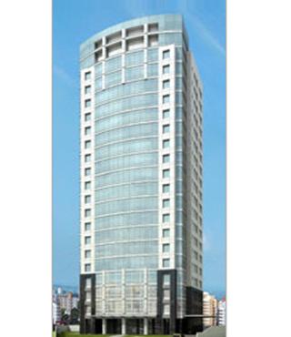 Edifício Advanced Tower -  São Paulo / SP