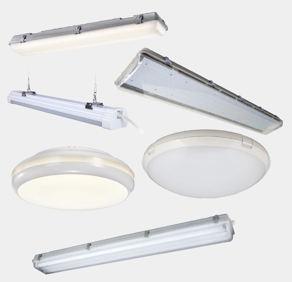 Luminarios APH