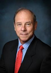 Ed Bosbyshell, Tenant Representation Specialist