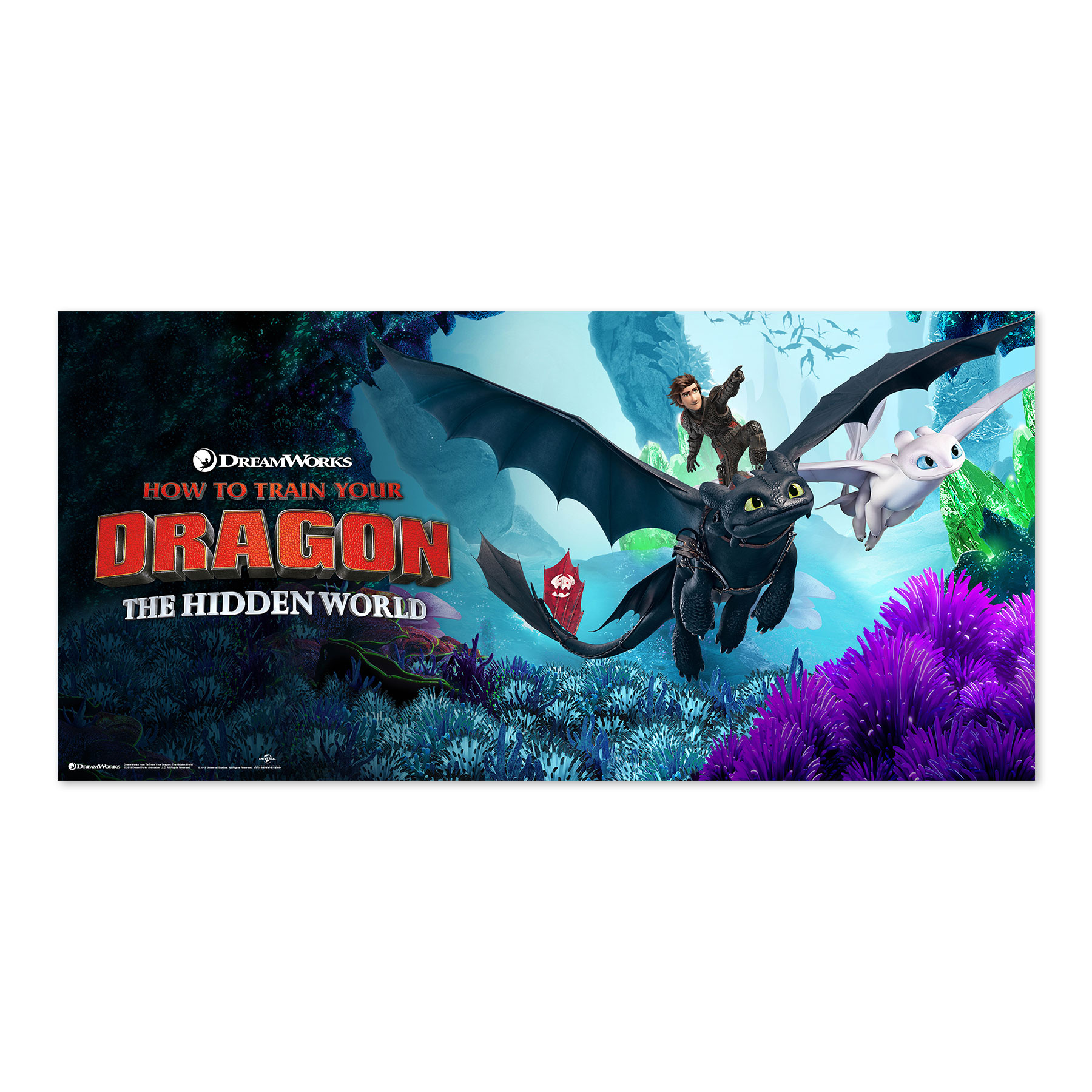 How To Train Your Dragon Meijer Header