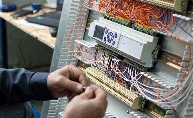 Electrician Assembling