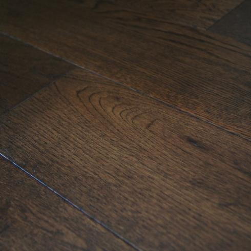 Piso de madera de ingeniería Terza Cambrette-Sucré