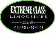 Extreme Class Limo Logo