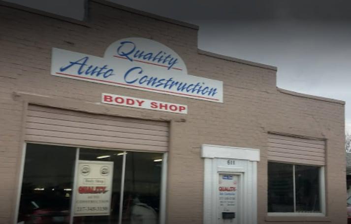 Quality Auto Construction