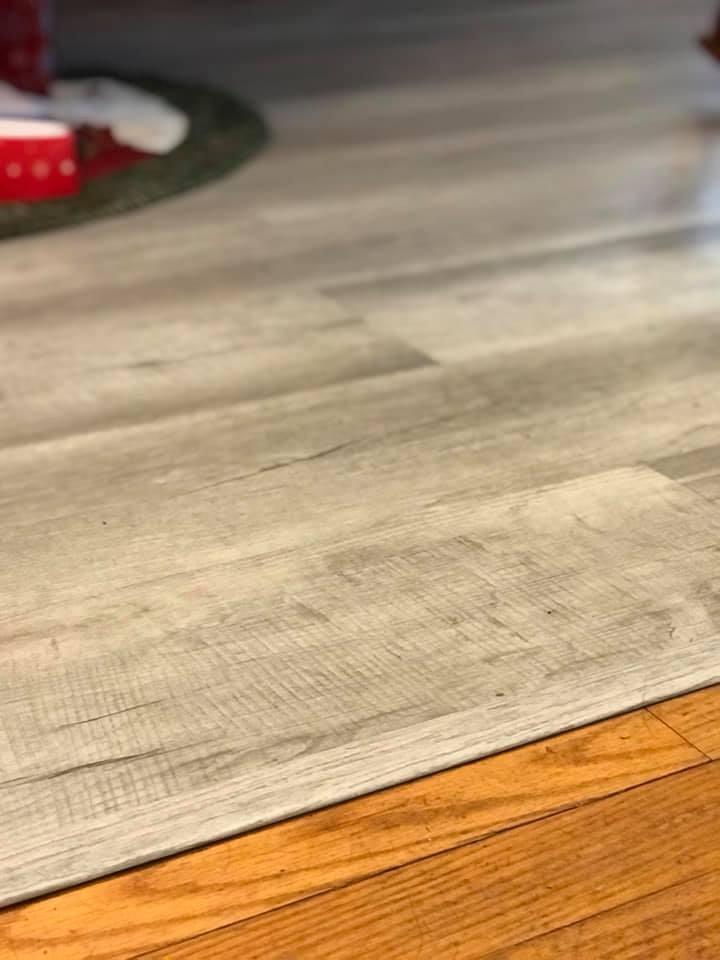 Maupin LVP Flooring 4