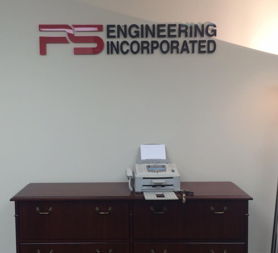 Company Name Display