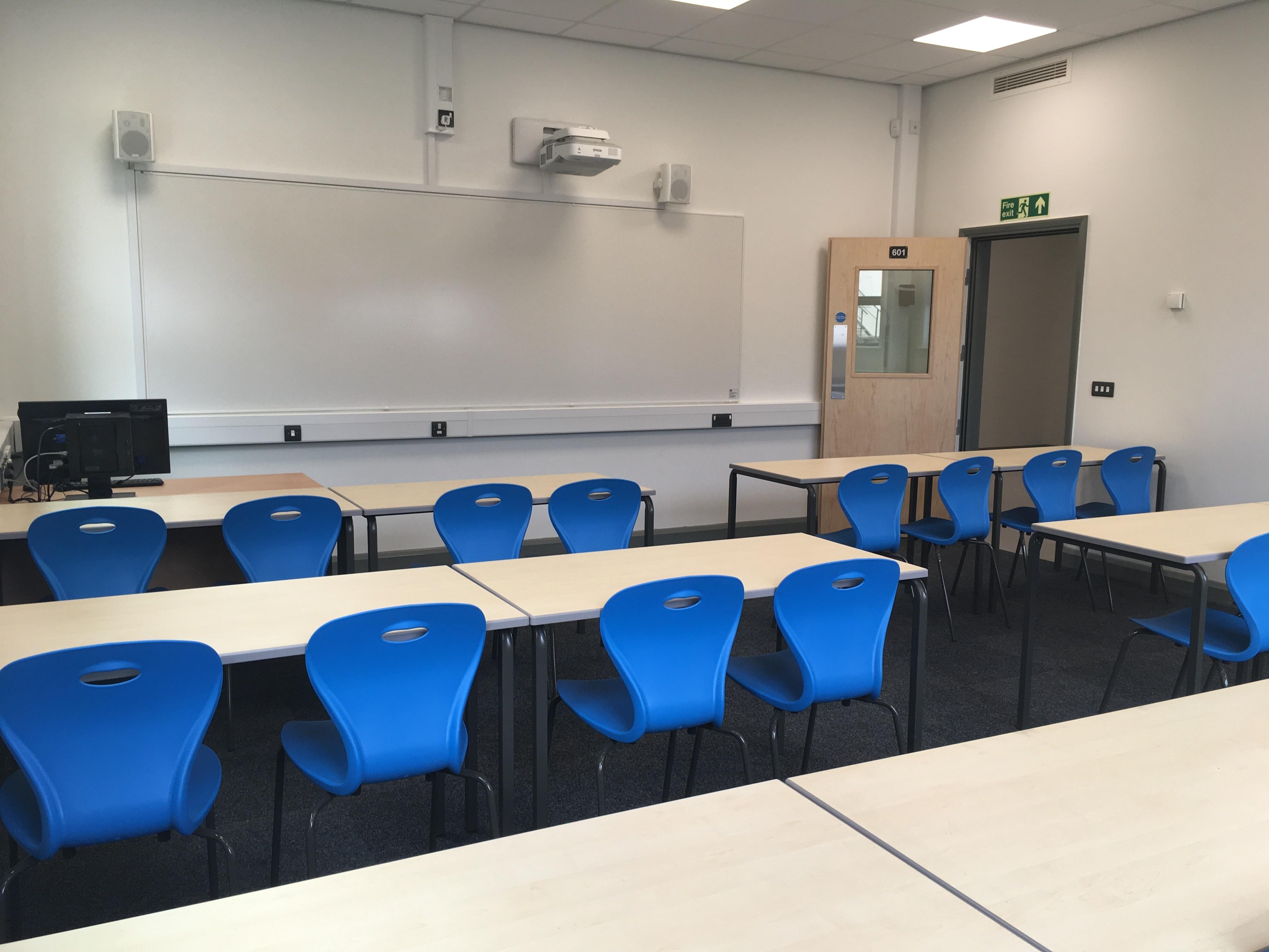 General Classroom