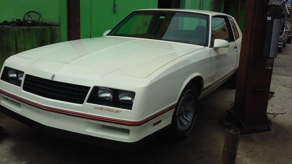 1988 Chevy Monti-Carlo SS 5.0L