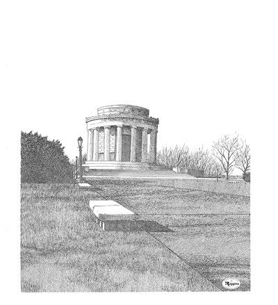 GRC Memorial