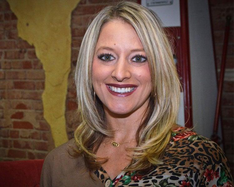 Mackenzie Weder