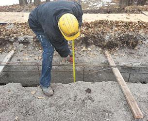 Concrete Construction Expert