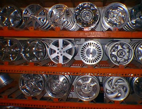 Auto Parts | Used Truck Parts San Bernardino | Qwik Parts