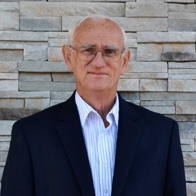 Pete VanDenBerghe, Founder