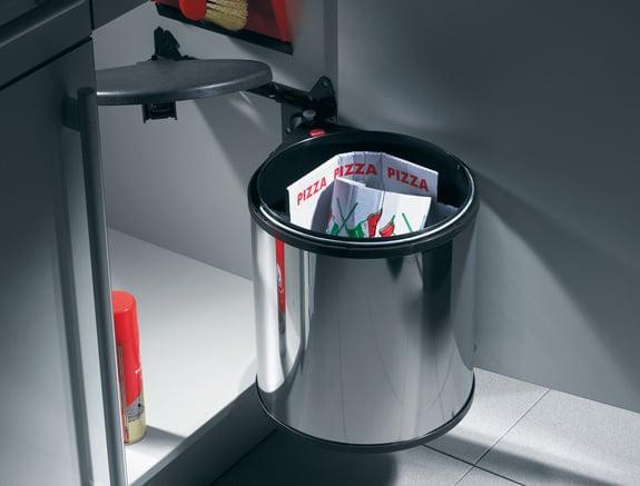 BAS0003 BIG BOX Bote para basura