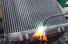 Houston Aluminun Welding Service
