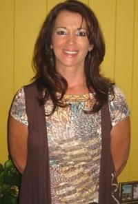 Terri Simmons